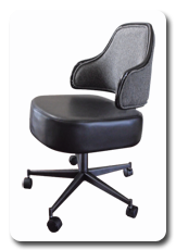 KNP360 Sidechair Swivel